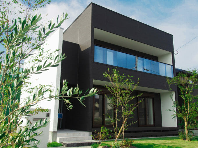 パッシブデザイン×SE構法の家